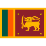 Sri Langka Flag