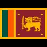 Sri Langka Flag